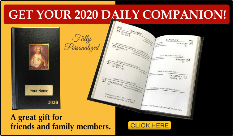 DailyCompanion2020