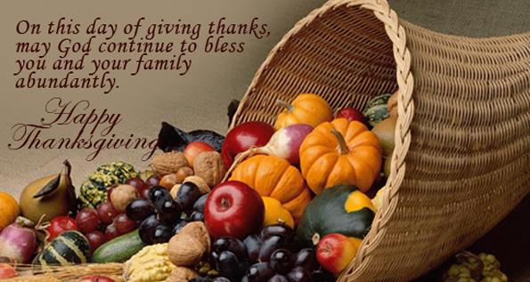 happy thanksgiving sacred heart southern missions